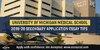University of Michigan Medical School 2019-20 secondary application essay tips.jpg