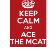 Few days before the MCAT | Student Doctor Network