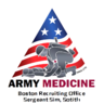 Boston AMEDD Recruiter