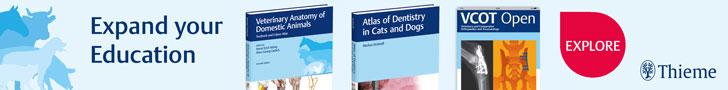 Thieme's Veterinary Medicine Resources