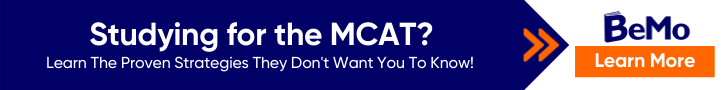 Studying for the MCAT?