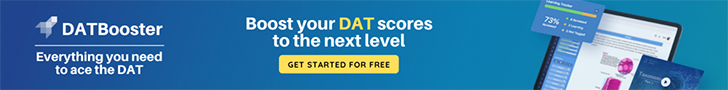 DATBooster | The Ultimate DAT Resource