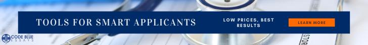Code Blue Essays- premium application services